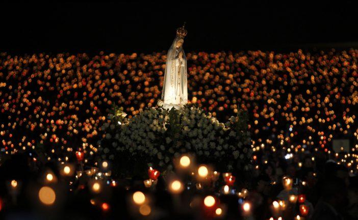 Imagen peregrina de Fátima visitará los Altos Mirandinos