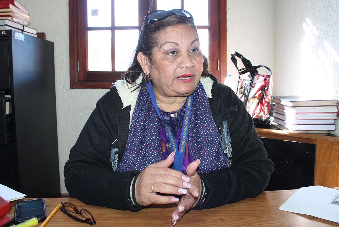 Registro Civil Carrizal realizará jornada en La Yerbabuena