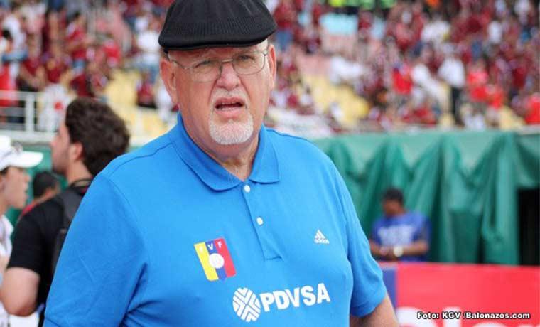 Tras un infarto falleció el entrenador Lino Alonso