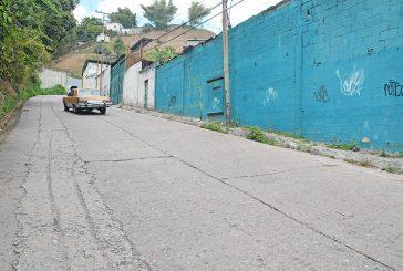 Investigan muerte de joven en Zona Industrial de Los Salias