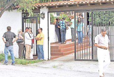 Mataron a abuelito durante  asalto a su residencia