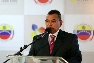 Reverol: Plantón pretendía sabotear distribución de alimentos y combustible