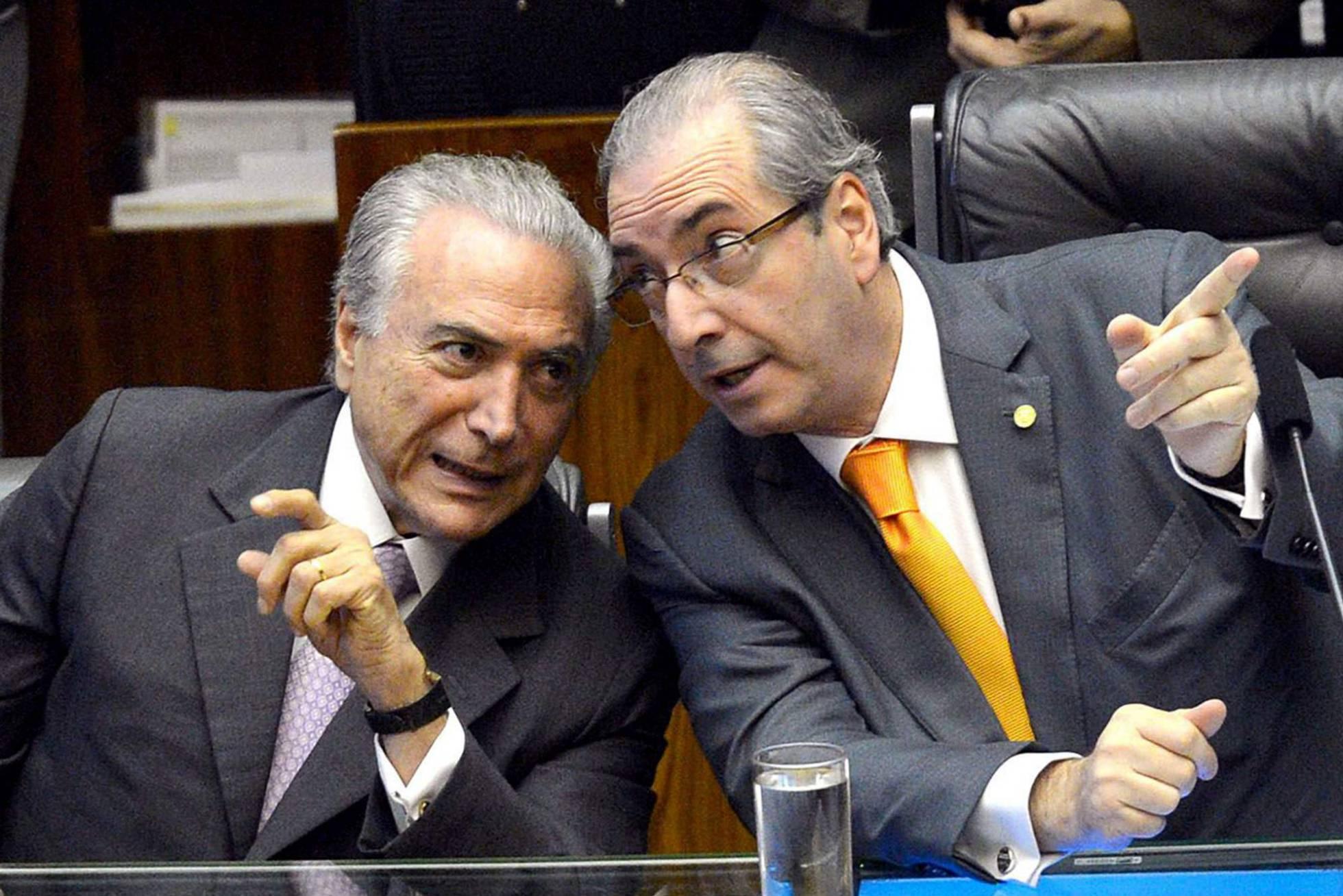 Parlamentarios piden impeachment de Temer y brasileños exigen elecciones