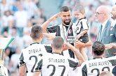 Tomás Rincón hace historia  con la Juventus