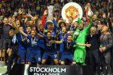 El Manchester United se enfila de nuevo en la Champions