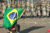 Temer revoca la orden a las Fuerzas Armadas de reforzar la seguridad