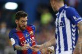 """Barcelona se coronó y Messi sigue siendo el """"Rey"""""""