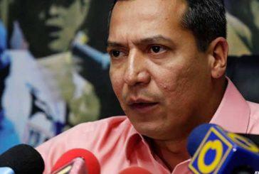 William Ojeda rechaza la Asamblea Constituyente convocada por Maduro