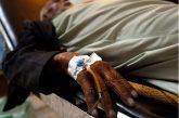 ONU pide 55 millones de dólares para detener epidemia de cólera en Yemen
