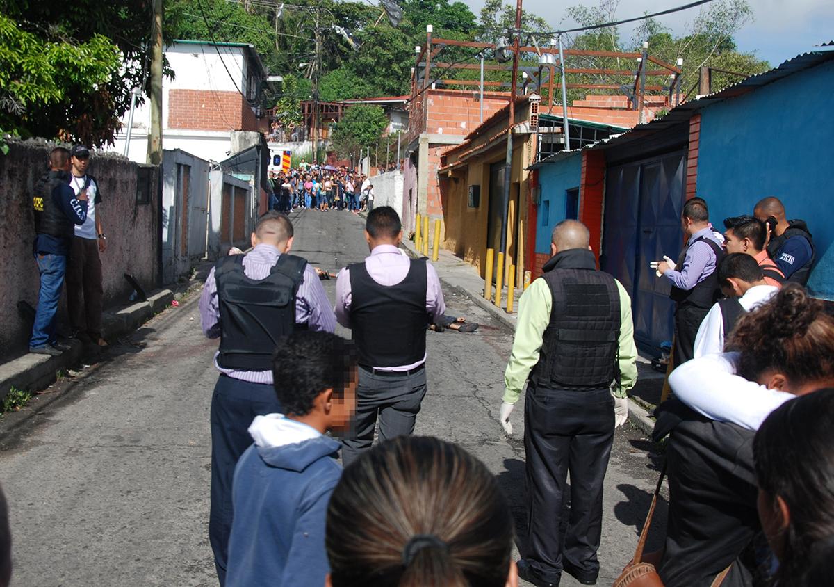 Tres muertos en Santa Eulalia
