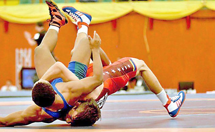 240 atletas en los XX Juegos Nacionales Juveniles