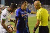 Zulia FC se despide de la Copa Libertadores luego de ser vencido por el Chapecoense