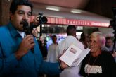 Maduro: Hago un llamado nuevamente a la oposición a que regresen al diálogo