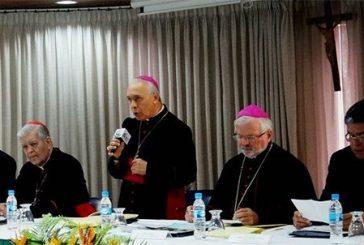 Conferencia Episcopal: Constituyente es innecesaria y peligrosa para la democracia