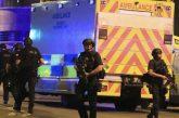 Estado Islámico se atribuye el atentado de Manchester Arena