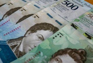 Cajeros automáticos comenzaron a dispensar billetes nuevos