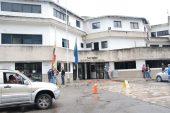 Vecinos de Sierra Brava presentaron denuncias ante Fiscalía