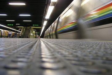 Metro de Caracas solo cerró nueve estaciones de la Línea 1