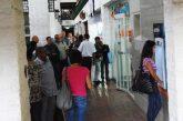 Centros comerciales reactivan sus actividades