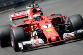 Raikkonen logró la 'pole' en Gran Premio de Mónaco de F-1