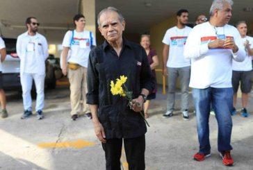 Oscar López Rivera llega a Puerto Rico luego de 35 años preso en EEUU