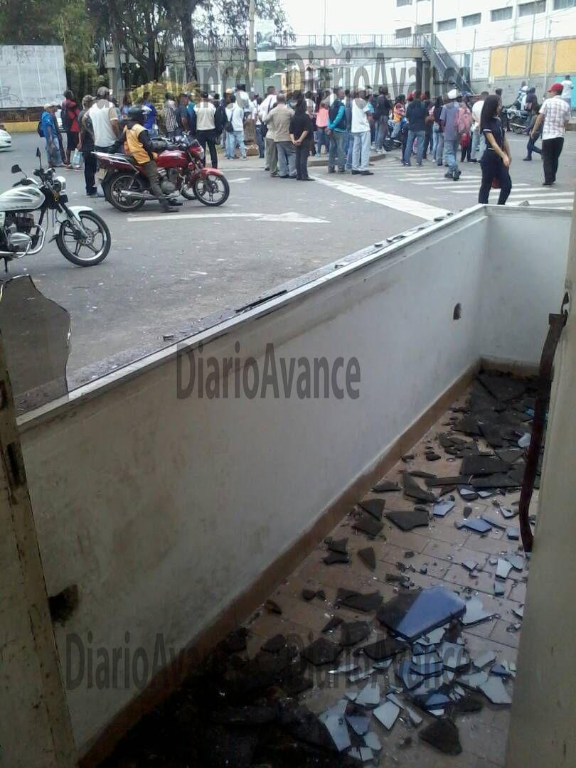 Continúan las protestas por tercer día consecutivo en los Altos