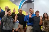 Machillanda repite en la Federación de Triatlón
