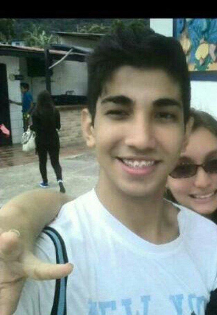 Falleció Daniel Rodríguez, joven herido durante una protesta en Táchira