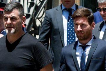 Tribunal Supremo de España ratifica condena de 21 meses de cárcel a Lionel Messi por delito fiscal