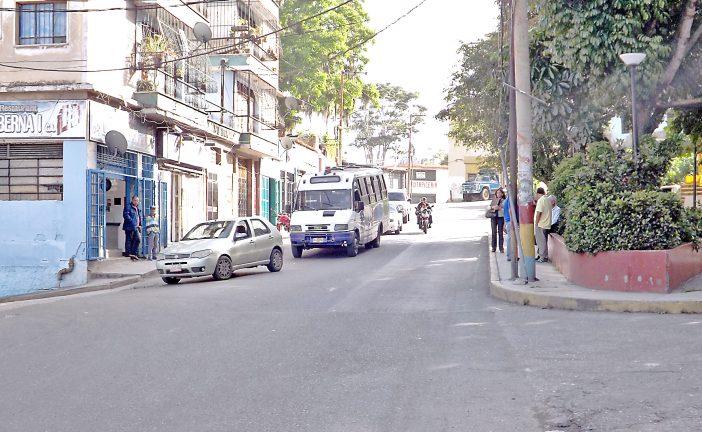 Alarmados por ola de robos en El Rincón