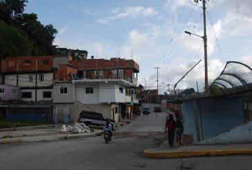 Veinteañero cayó abatido en El Nacional