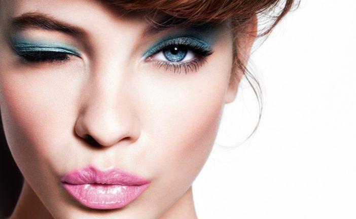 Maquillaje de alta definición, lo nuevo en moda