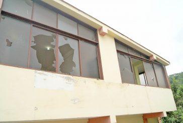 Piden investigar ataque a Casa del Pueblo