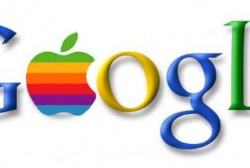 Apple y Google compiten por ser la marca más valiosa