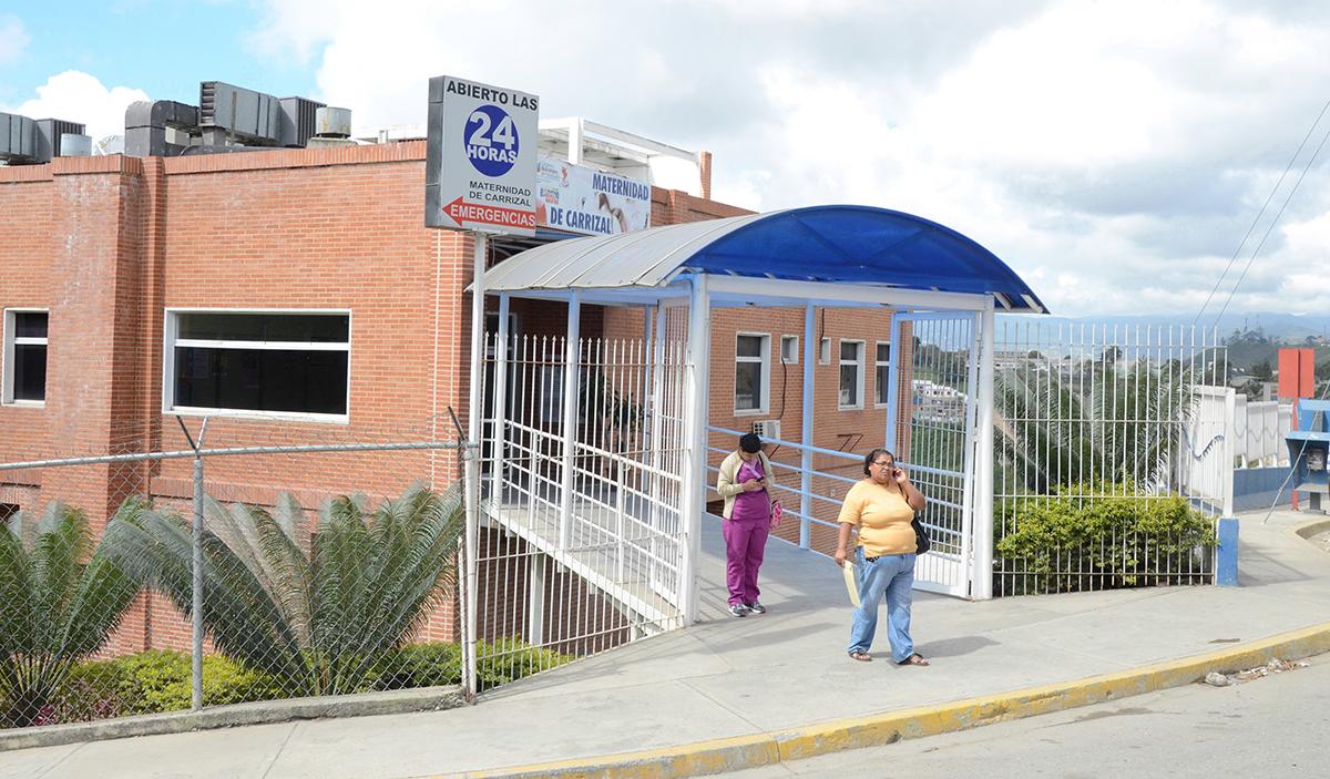 Rechazan actos vandálicos en Maternidad de Carrizal