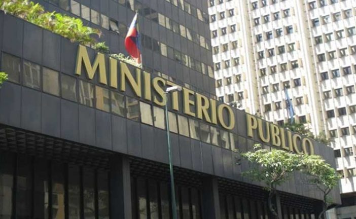 Ministerio Público confirmó muerte de Freiber Pérez en Barinas