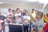 """MUD convocó """"Marcha de los Libertadores"""" para este viernes"""