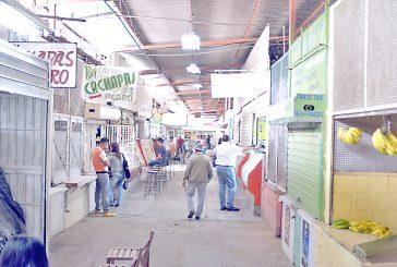 Sin despachos  en el Mercado