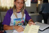 Distrito Sanitario N° 1 sigue  procesando carnet internacional