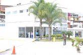 Pronto Socorro cerró la semana atendiendo más de 1 mil pacientes