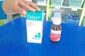 Reaparecen antialérgicos pediátricos