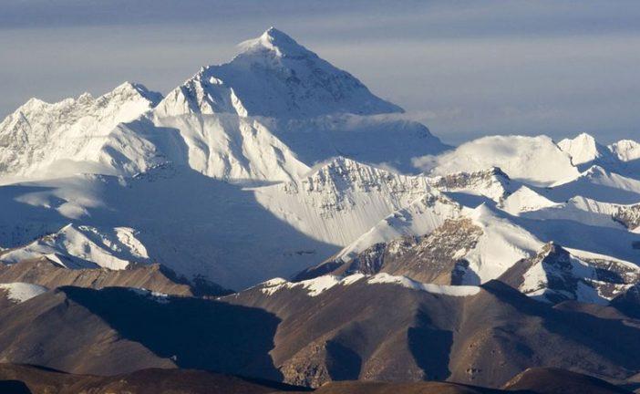 Hallan cuatro alpinistas fallecidos en el Evererst