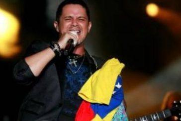 Alejandro Sanz comenta foto del Pdte. Nicolás Maduro