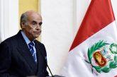 Canciller peruano: Se requieren consultas en la OEA sobre caso Venezuela