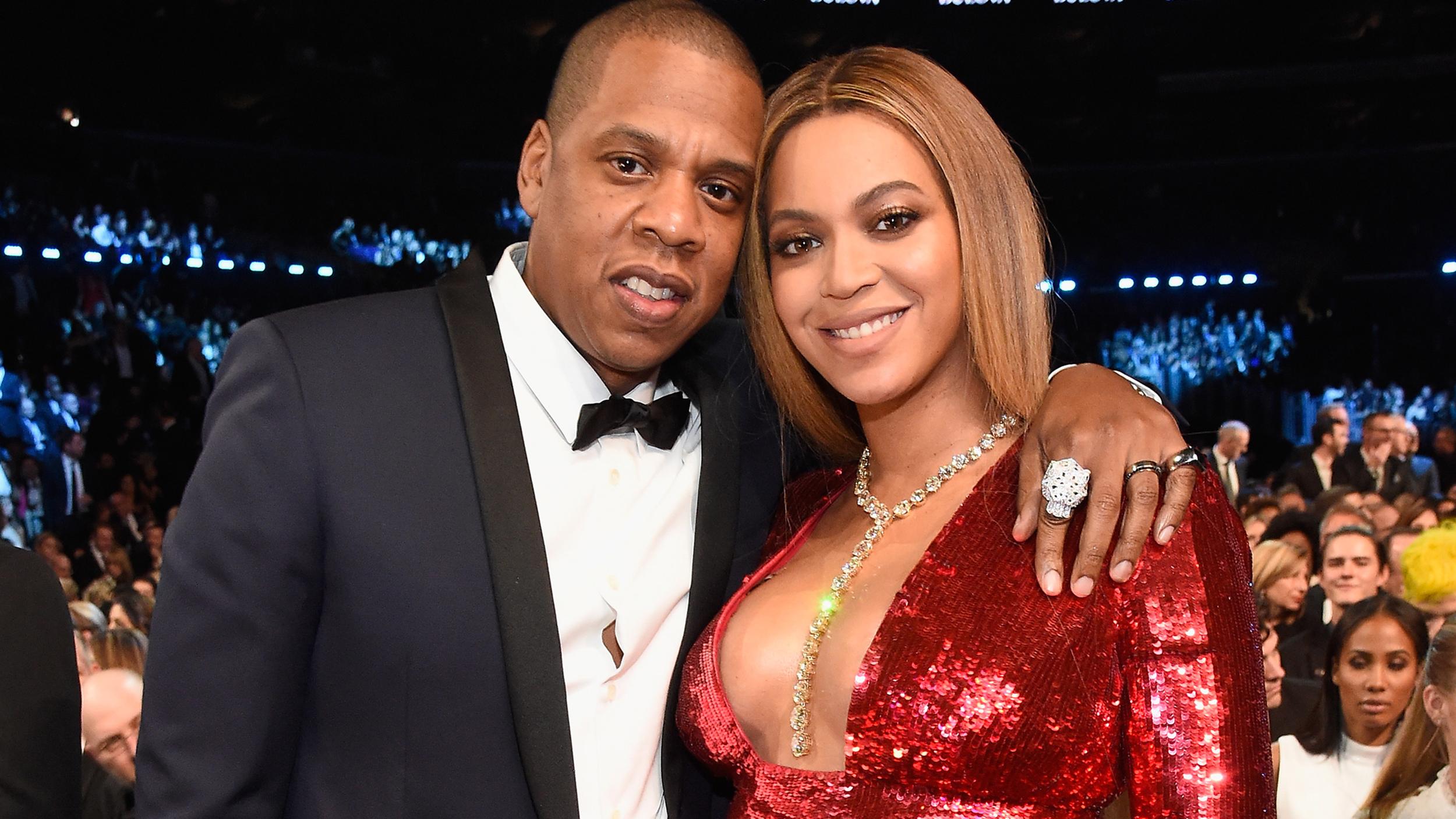 Beyonce y Jay Z tienen más de  1 mil millones de dólares