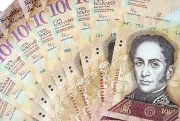 Este 20 de mayo se cumple el plazo para desmonetizar el billete de Bs. 100