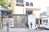 Discuten derechos humanos de los 30 detenidos en San Antonio
