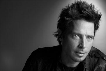 Fallece Chris Cornell a sus 52 años