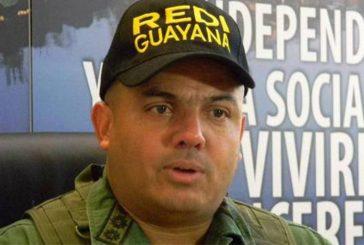 Clíver Alcalá denunció ante MP que Gobierno planea usar francotiradores en marchas