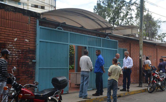 Sitrauptamca espera reunión con Frente Intergremial